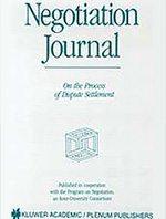 book-negotiation-journal